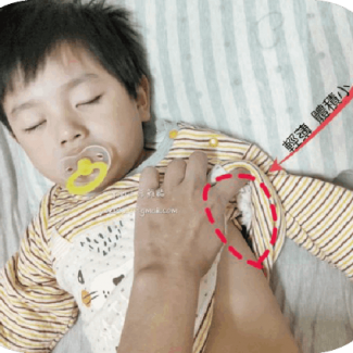 孩子發燒還在緊張兮兮每隔一個小時就量一次嗎?